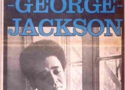 George Jackson Black Panther Paper